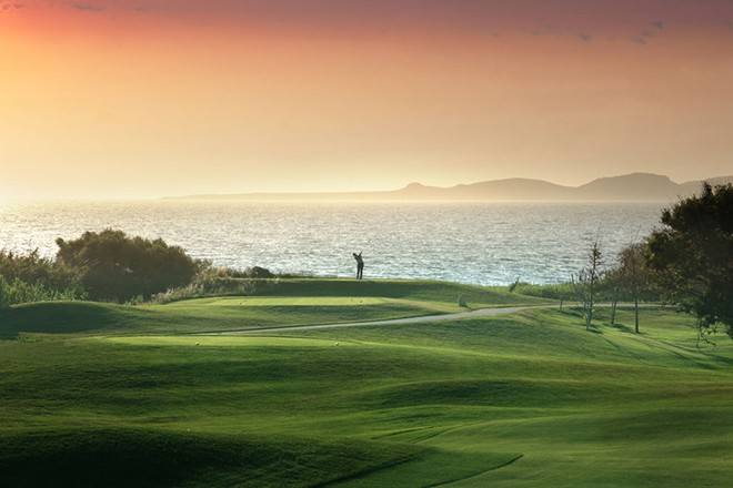 4 Messinia Pro-Am The Dunes Course