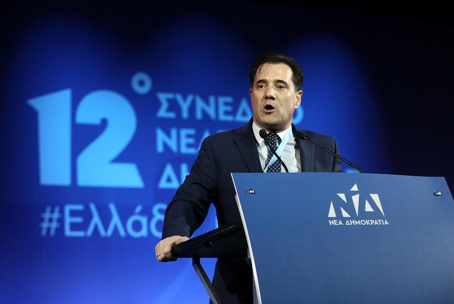 Γεωργιάδης: Αν αύριο με πυροβολήσουν δεν θα έχει ευθύνη ο Τσίπρας; – Σκληρή απάντηση ΣΥΡΙΖΑ