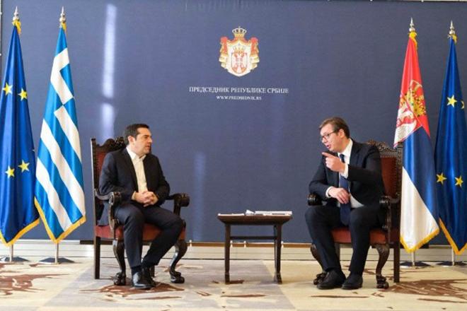 Μετά τη Συμφωνία των Πρεσπών έρχονται και άλλες συνεργασίες στα Βαλκάνια