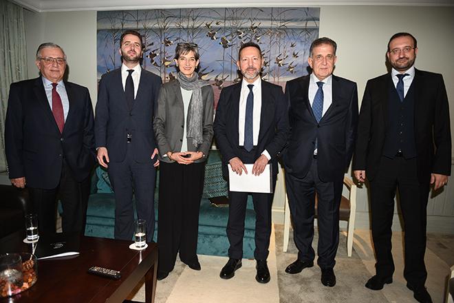 Στρατηγικές ανάπτυξης για την Ελλάδα: Το Business Gala της ΕΚΑΛΗ ΑΕ πρωτοπορεί στις εξελίξεις