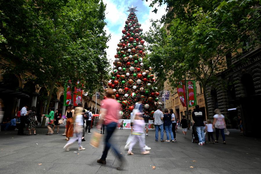 Χριστούγεννα με… 46 βαθμούς στην Αυστραλία
