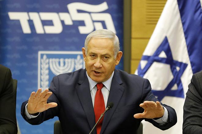 Οι έρευνες διαφθοράς για τον Νετανιάχου φέρνουν πρόωρες βουλευτικές εκλογές στο Ισραήλ