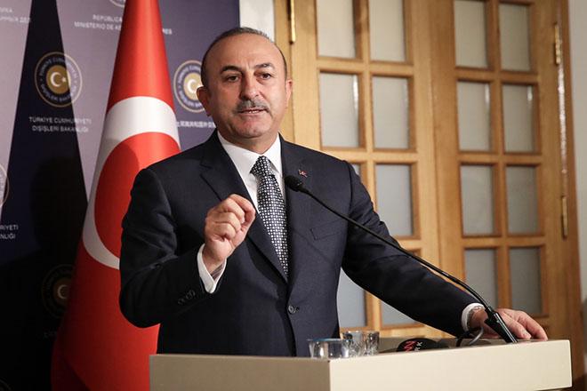 «Δυναμιτίζει» το κλίμα με νέες προκλητικές δηλώσεις ο Τούρκος ΥΠΕΞ – Αντίδραση της Λευκωσίας