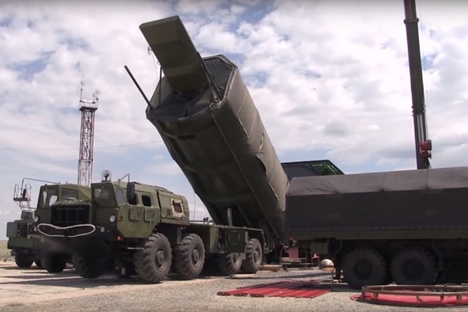 Το νέο πυρηνικό υπερ-όπλο του Πούτιν που σπάει το φράγμα του ήχου