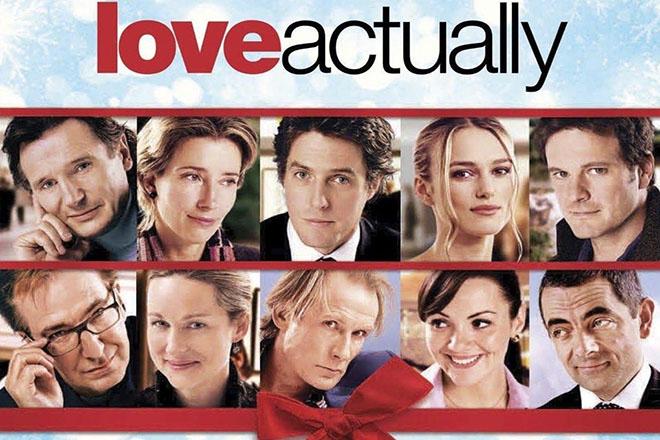 Ο Χιου Γκραντ απορεί ακόμη και σήμερα με την επιτυχία της χριστουγεννιάτικης ταινίας «Love Actually»