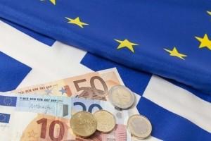 κοινωνικο μερισμα ευρω σημαια ελληνικη χρηματα νομισματα ευρωπαϊκη ενωση