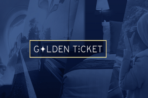 golden ticket aegean