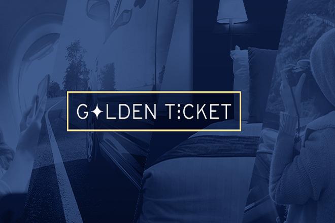 Tο Golden Ticket της AEGEAN μετατρέπει κάθε αγορά εισιτηρίου σε «χρυσή» ταξιδιωτική ευκαιρία