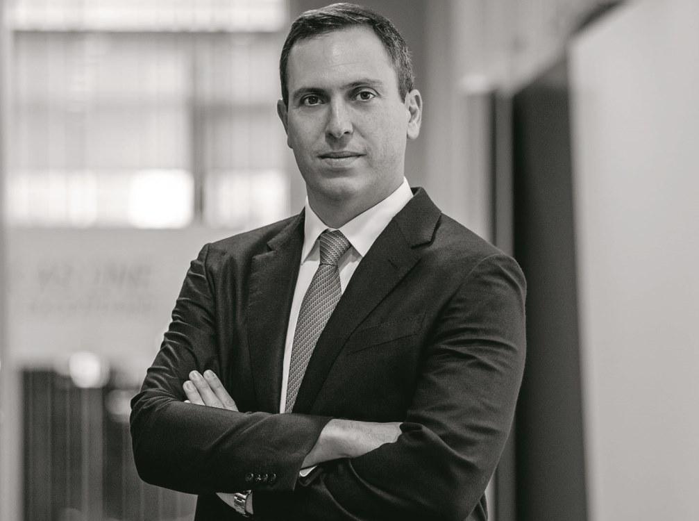 The Stoiximan Way: Ο Γιώργος Δασκαλάκης αποκλειστικά στο Fortune