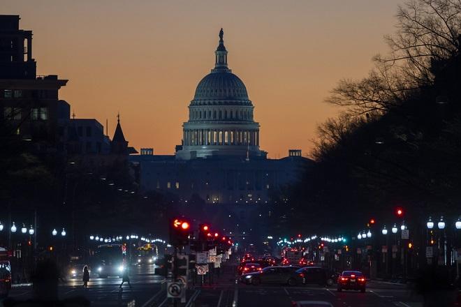 Μπορεί το «όραμα» του Τραμπ για έναν νέο προϋπολογισμό να οδηγήσει και πάλι σε shutdown;