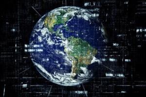 earth world technology data planet