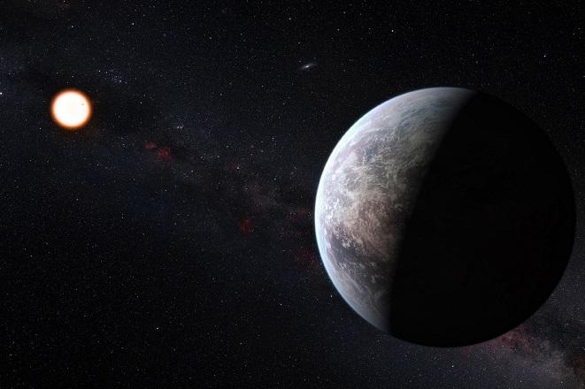 Η Γη ήταν πιθανώς ένας υδάτινος κόσμος πριν 3,5 δισ. χρόνια