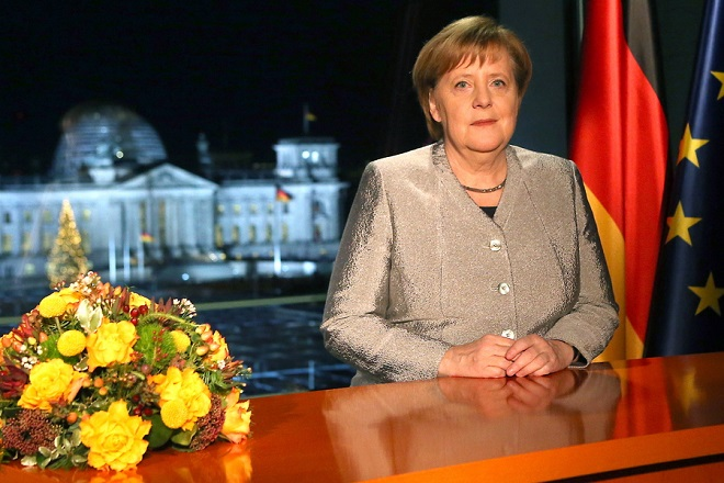 Γερμανία: Επιβεβαιώνει το Die Linke την επίθεση των χάκερ- Θύμα τους και η Άνγκελα Μέρκελ