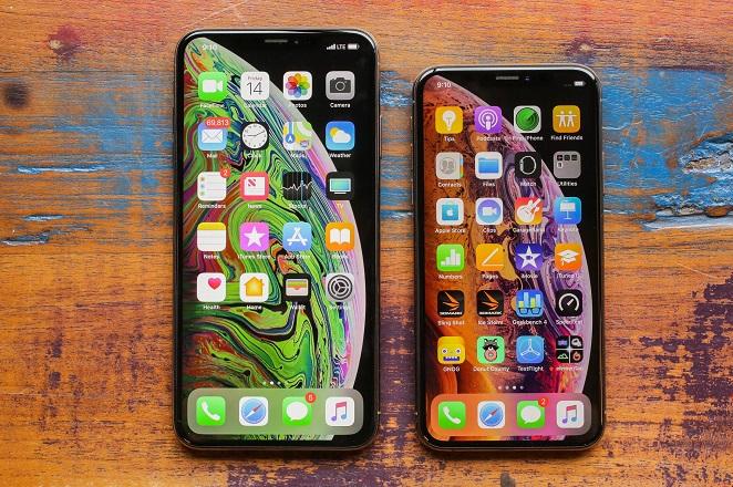 Αυτά είναι τα καλύτερα τηλέφωνα για το 2018