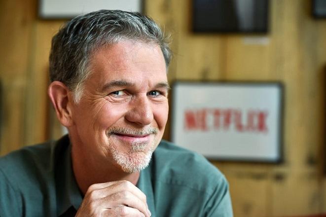 Συνεχίζεται ο πόλεμος του streaming: Το Netflix αύξησε κατά 8,7 εκατομμύρια τους συνδρομητές του το Q4