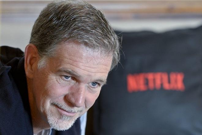 Η Netflix είναι η πιο πετυχημένη μετοχή της δεκαετίας