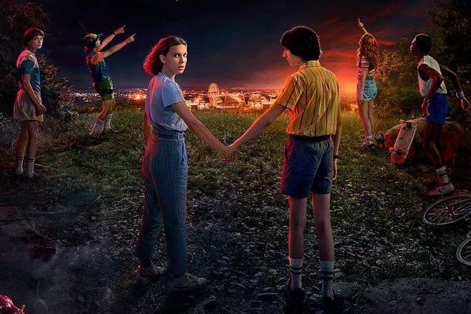 Το τρέιλερ του Stranger Things κάνει «πλάτες» στη μετοχή του Netflix ενόψει του ντιλ Disney- 21st Century Fox