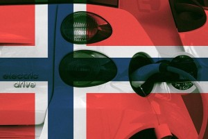 norway-electric-car