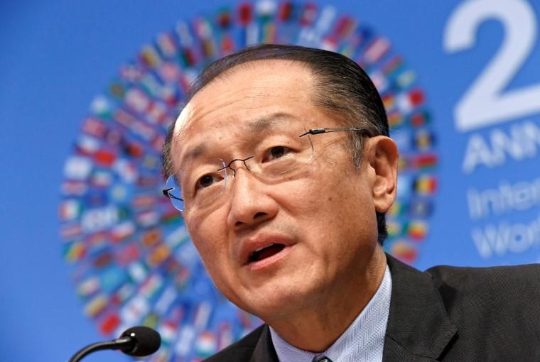 Παραιτήθηκε ο πρόεδρος της Παγκόσμιας Τράπεζας