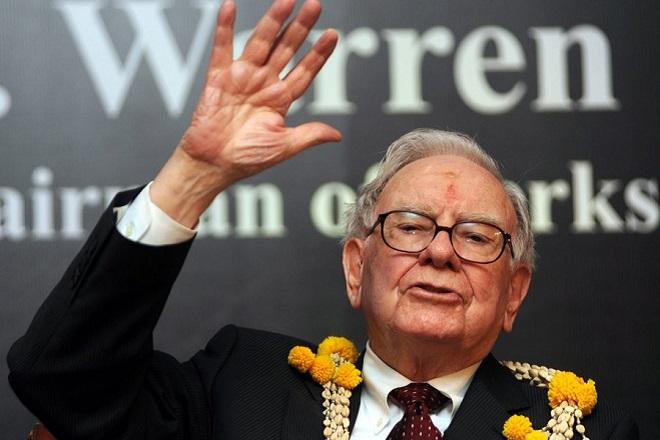 Το Bitcoin, o Buffett και το μυστήριο γύρω από το γεύμα των 4,6 εκατ. δολαρίων