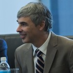 8. LARRY PAGE