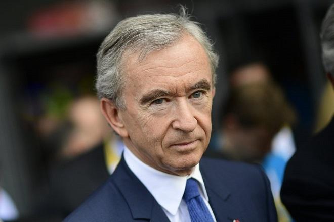 Χρονιά για… σαμπάνιες το 2019 για τον πλουσιότερο άνδρα της Ευρώπης