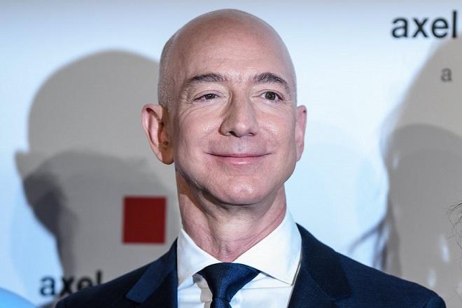 Η Amazon επενδύει ένα δισ. δολάρια σε μικρές επιχειρήσεις στην Ινδία