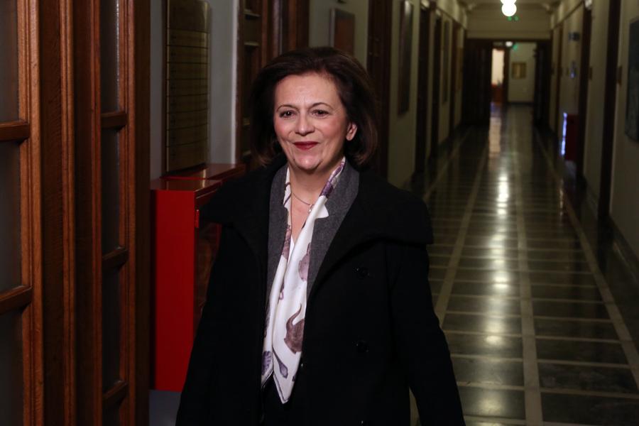 Εκτός «γραμμής» Καμμένου η Χρυσοβελώνη – «Προς το συμφέρον της χώρας» η Συμφωνία των Πρεσπών
