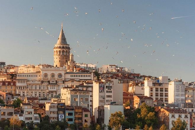 Δέκα πράγματα που αξίζει να κάνεις στην Κωνσταντινούπολη