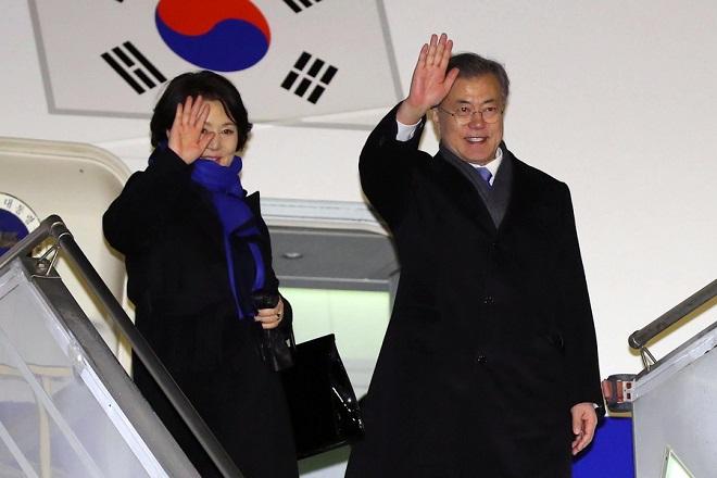 Ο λόγος που η κυβέρνηση της Ν. Κορέας προχώρησε σε ανασχηματισμό