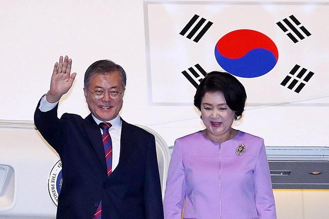 Η Ν. Κορέα σταματά την ανταλλαγή στρατιωτικών πληροφοριών με την Ιαπωνία