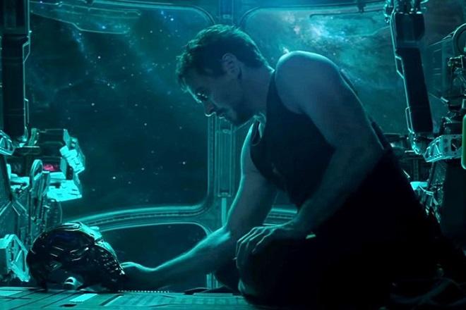 Ξανακυκλοφορεί στους κινηματογράφους το Avengers Endgame με πρόσθετο υλικό- Τι θα περιλαμβάνει