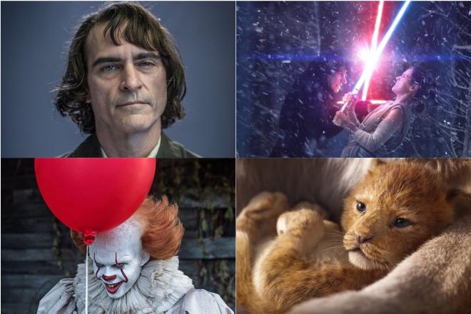 Οι δέκα ταινίες που ανυπομονούμε να δούμε το 2019