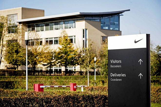 Άνοιξε ο φάκελος της Κομισιόν για τη φορολογική μεταχείριση της Nike στην Ολλανδία
