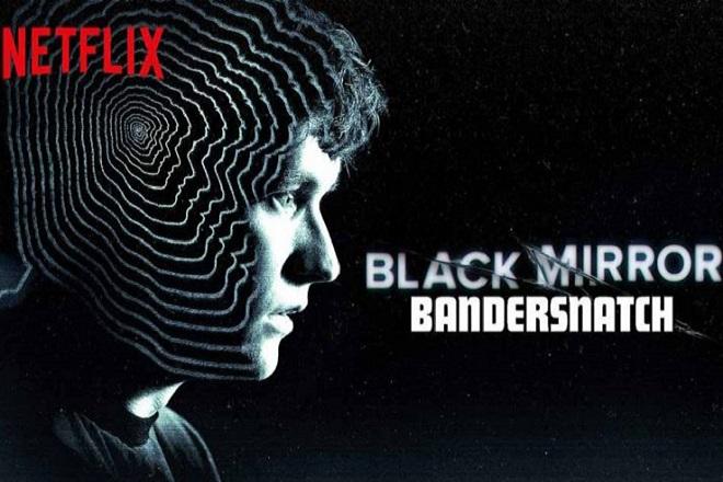 Το Netflix εκπλήσσει για ακόμη μια φορά – Αποκαλύπτει νέα σκηνή της σειράς Black Mirror (Βίντεο)