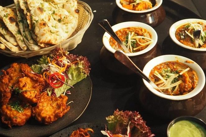 Γιατί πρέπει να δοκιμάσεις την ινδική κουζίνα