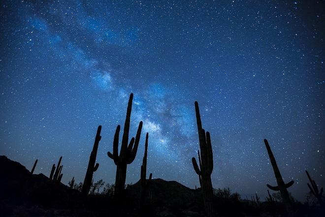 Επιστήμονες εντόπισαν ραδιοκύματα από γαλαξία 1,5 δισ. έτη φωτός μακριά