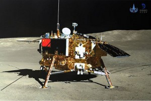 Ακατος+Chang'e-4+Πηγή+Chinese+Lunar+Exploration+Program+(CLEP)