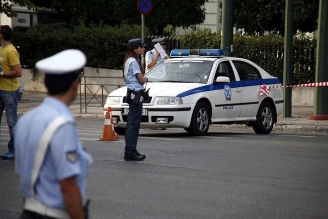 Κυκλοφοριακές ρυθμίσεις την Κυριακή στην Αττική λόγω της Μαραθώνιας Πορείας Ειρήνης