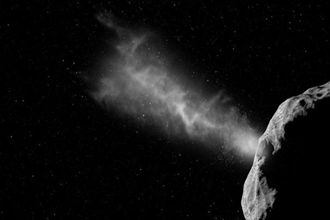 Αστεροειδής σε μέγεθος… πολυκατοικίας θα περάσει σήμερα ανάμεσα από Γη και Σελήνη