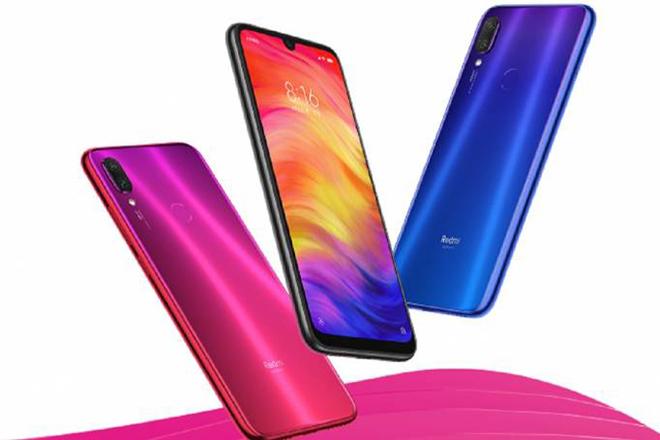 Στην αγορά ρίχνει η Xiaomi τη νέα σειρά smartphones Redmi