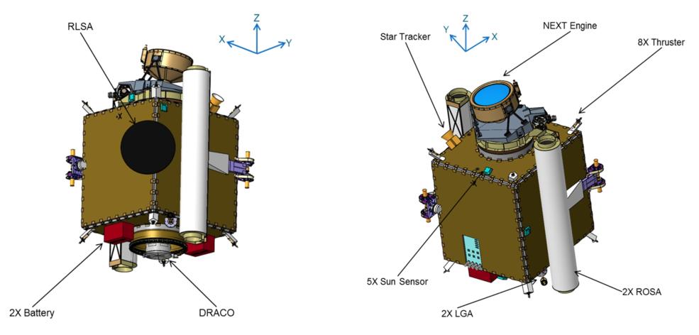 pd-dart-spacecraft-bus