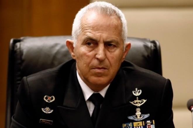 Ποιος είναι ο νέος υπουργός Άμυνας Ευάγγελος Αποστολάκης