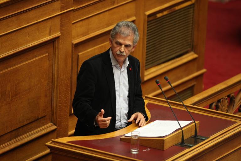 Οι 150 και ο Δανέλλης: Τι είχε δηλώσει ο βουλευτής για Πρέσπες και ψήφο εμπιστοσύνης προς την κυβέρνηση