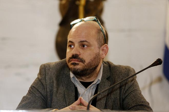 Αποχωρεί ο Λευτέρης Παπαγιαννάκης από το Κίνημα Αλλαγής εξαιτίας διαφωνίας για τη Συμφωνία των Πρεσπών