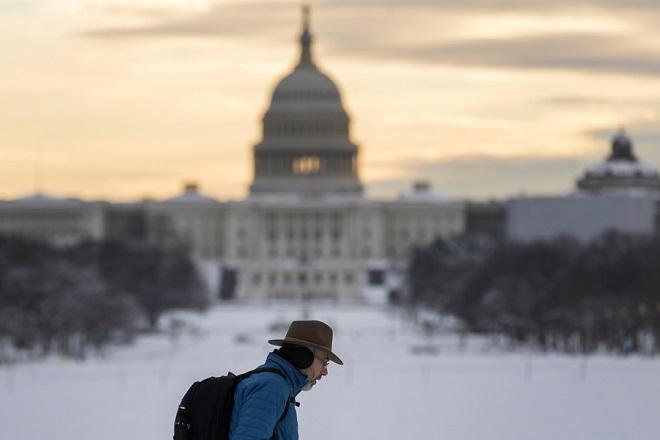 Το shutdown συνεχίζει να προκαλεί προβλήματα στη λειτουργία των αεροδρομίων