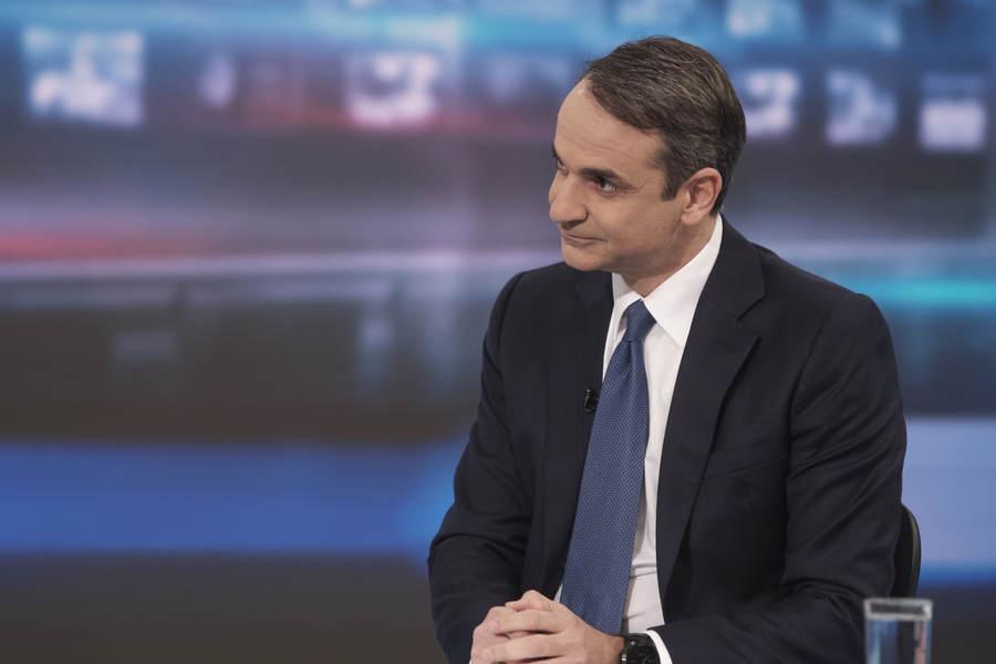 Μητσοτάκης: Σκηνοθετημένο το διαζύγιο ΣΥΡΙΖΑ-ΑΝΕΛ – Να αναλογιστούν οι βουλευτές την ψήφο τους