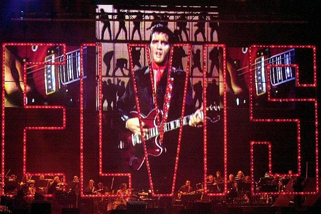 Αφιέρωμα στον Elvis Presley με Lopez, Post Malone και Ed Sheeran