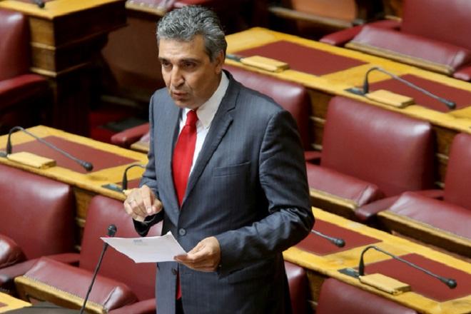 Καμμένος: Στους ΑΝΕΛ ο βουλευτής Αρ. Φωκάς