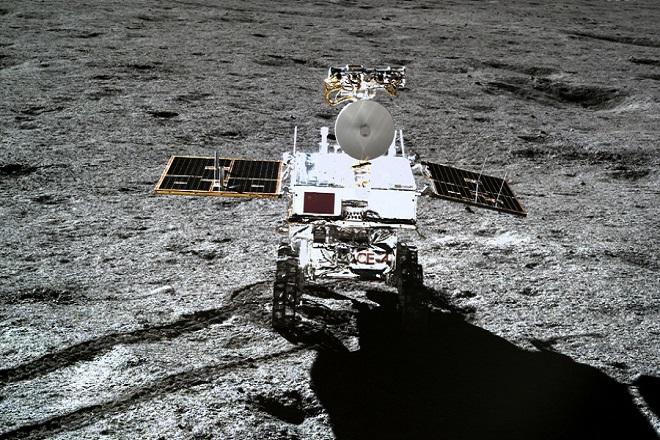 Βλάστησε σπόρος βαμβακιού που μετέφερε η αποστολή Chang'e-4 στη Σελήνη